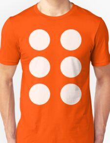 Thor Circle Armour Unisex T-Shirt