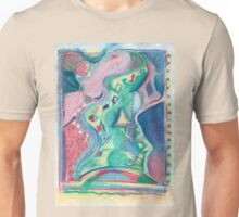 Interior Landscape - Abstract 86  Unisex T-Shirt