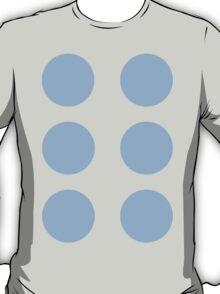 Thor Circle Armour Blue T-Shirt