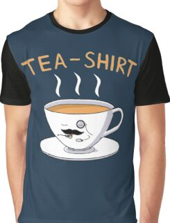 Tea Shirt Graphic T-Shirt