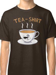 Tea Shirt Classic T-Shirt