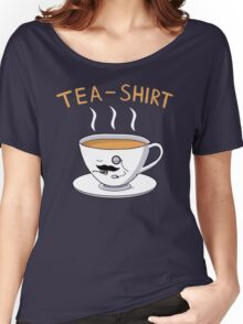 Tea Shirt Women's Relaxed Fit T-Shirt