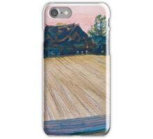Buddhist temple, Kyoto iPhone Case/Skin