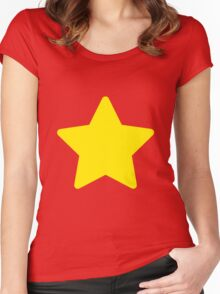 Stephen starr Women's Fitted Scoop T-Shirt