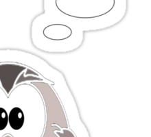Got Owl City? Sticker