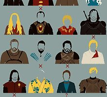 Next (!!Game of Thrones!! Spoiler) by theduc