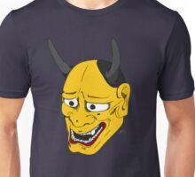 Hannya Unisex T-Shirt