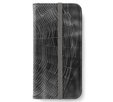 Spider Web iPhone Wallet/Case/Skin