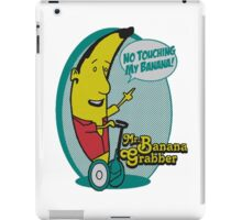 Mr. Bananagrabber - Arrested Development iPad Case/Skin