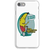 Mr. Bananagrabber - Arrested Development iPhone Case/Skin