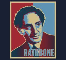 Sherlock Trilogy - Rathbone by ifourdezign