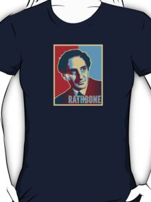 Sherlock Trilogy - Rathbone T-Shirt