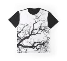 Contorted branch Graphic T-Shirt