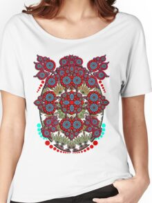 psycarabia Women's Relaxed Fit T-Shirt