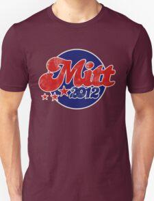 Mitt 2012 T-Shirt