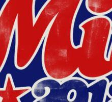 Mitt 2012 Sticker