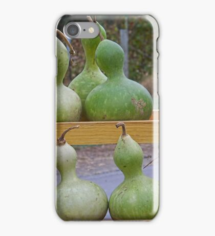 Up In The Grandstands iPhone Case/Skin