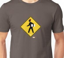 Shortbox Crossing Unisex T-Shirt