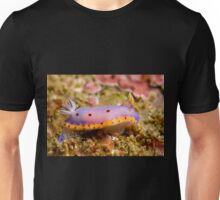 Chromodoris loringi, Australia Unisex T-Shirt