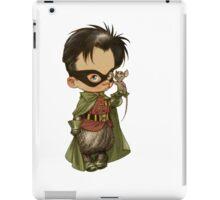 Little Robin iPad Case/Skin