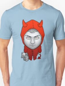 A Little Devilish Unisex T-Shirt