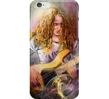 Tal Willkenfeld iPhone Case/Skin