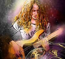 Tal Willkenfeld by Goodaboom