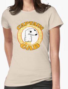 Captain Cab. T-Shirt