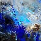 abstract 964180 by calimero