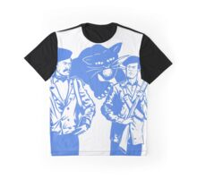 Black Panthers Graphic T-Shirt