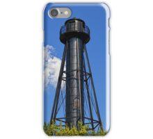 Finns Point Lighthouse iPhone Case/Skin