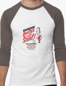Better Call Men's Baseball ¾ T-Shirt