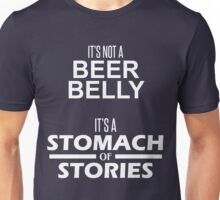 Beer Belly Tee Unisex T-Shirt