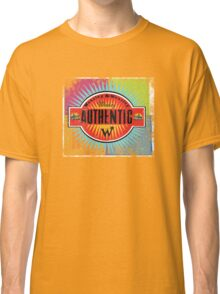 weasley & weasley authentic clothing Classic T-Shirt
