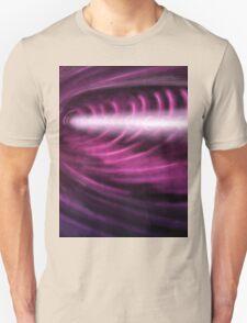 A Light through the Darkness Unisex T-Shirt