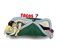 Taco Tuesday Photographic Print