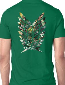 Attack on titan - Wings of freedom Unisex T-Shirt