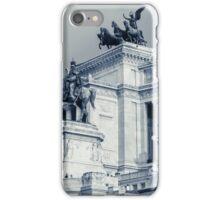 Rome - Altare della Patria  iPhone Case/Skin