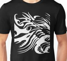 Abstraction fish. Unisex T-Shirt