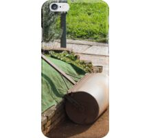 tool for tennis court iPhone Case/Skin