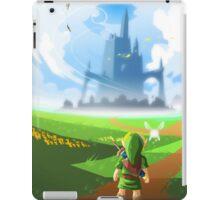 Zelda World iPad Case/Skin