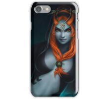 Sexy Midna iPhone Case/Skin