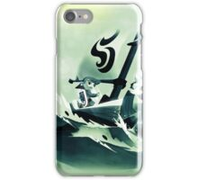 Link & Ship iPhone Case/Skin