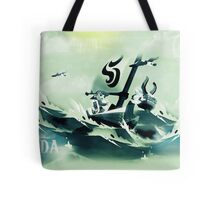 Link & Ship Tote Bag