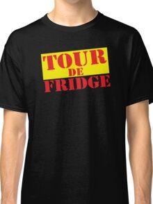 TOUR DE FRIDGE Classic T-Shirt