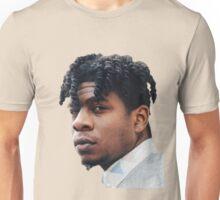 Mick Jenkins Merchandise Unisex T-Shirt