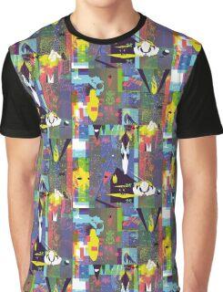 empty set Graphic T-Shirt