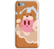Kirby iPhone Case/Skin