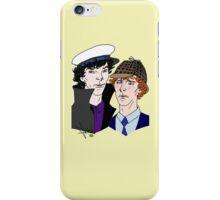 Hat-Tricks iPhone Case/Skin