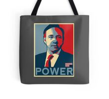 Frank  Underwood Tote Bag